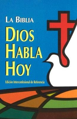 Biblia Dios Habla Hoy-VP: Edicion Interconfesional de Referencia
