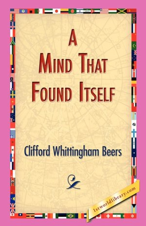 Mind That Found Itself cover