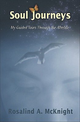 Ebooks for ipad download Soul Journeys: My Guided Tours through the Afterlife in English by Rosalind McKnight