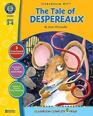 The Tale of Despereaux: Grades 3-4
