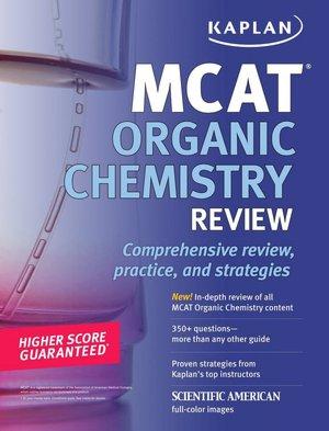 Book google downloader Kaplan MCAT Organic Chemistry Review