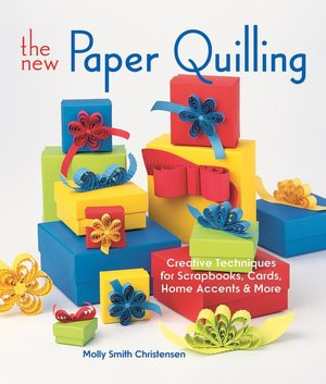 Free j2ee books download pdf The New Paper Quilling: Creative Techniques for Scrapbooks, Cards, Home Accents & More