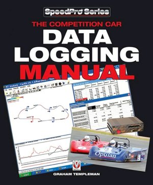 Competition Car Data Logging Manual