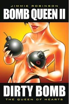 Bomb Queen, Volume 2