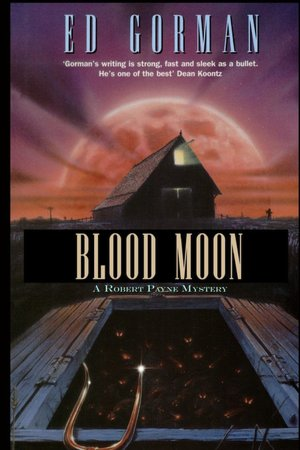 Blood Moon (Robert Payne Series #1)
