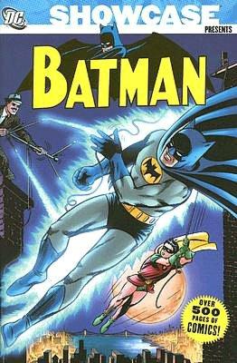 Download new books free Showcase Presents: Batman - Volume 1 9781401210861 English version  by Gardner Fox