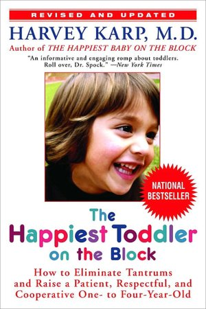 Ebook free italiano download The Happiest Toddler on the Block: How to Eliminate Tantrums and Raise a Patient, Respectful and Cooperative One- to Four-Year-Old  9780553384420 by Harvey Karp (English Edition)