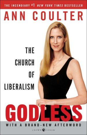 liberal Godless society