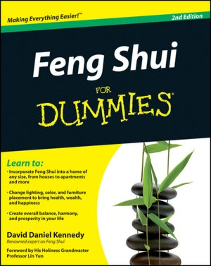 Free ebook pdf format download Feng Shui For Dummies