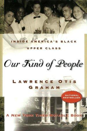 Inside America's Black Upper Class