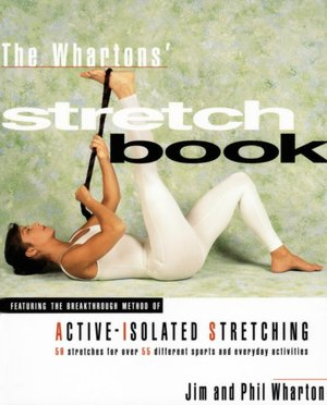 The Wharton's Stretch Book