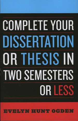 complete dissertations