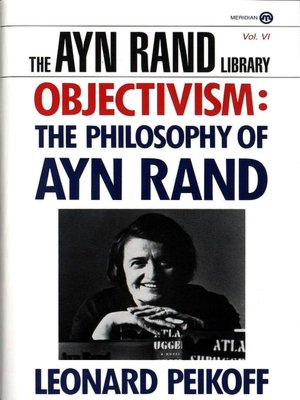 Objectivism - The Philosophy of Ayn Rand [PDF + MP3]