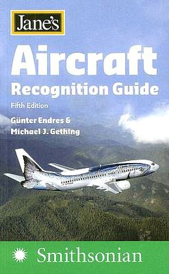 Online textbooks for free downloading Jane's Aircraft Recognition Guide (English literature) PDB FB2 DJVU 9780061346194