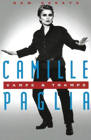 Vamps and Tramps: New Essays