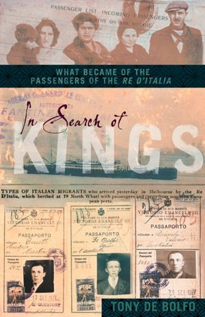 In Search of Kings: What Became of the Passengers of the Re d'Italia