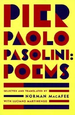 Pier Paolo Pasolini: Poems
