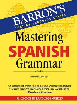 Electronic book pdf download Mastering Spanish Grammar