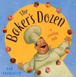 The Baker's Dozen: A Counting Book