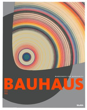 Free books downloads for kindle Bauhaus 1919-1933 by Barry Bergdoll (English Edition) 9780870707582