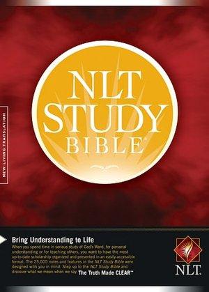 NLT Study Bible
