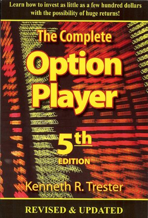 Complete Option Player (5th edition)