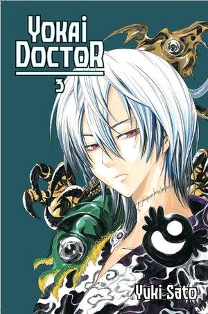 Yokai Doctor, Volume 2
