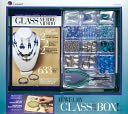 Jewelry Basics Class In A Box Kit-Bright Glass by Cousin: Product Image