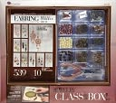 Jewelry Basics Class In A Box Kit-Gold & Copper Earrings by Cousin: Product Image