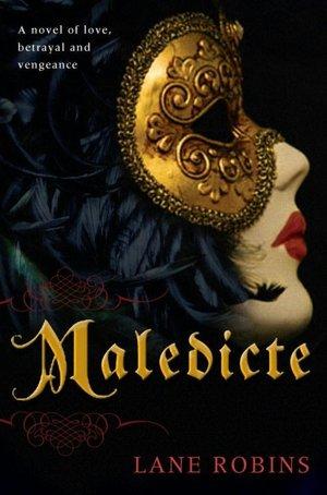 Free download joomla books Maledicte in English ePub FB2 iBook 9780345495730