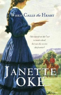 Ebook of magazines free downloads When Calls the Heart 9780764200113 in English  by Janette Oke