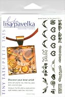 Lisa Pavelka Waterslide Transfer Set-Tiny Tats-Over 100 by JHB: Product Image