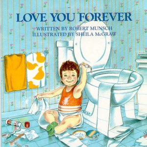 Free sales audio book downloads Love You Forever in English 9780920668375 CHM iBook