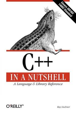Online free book downloads read online C++ in a Nutshell