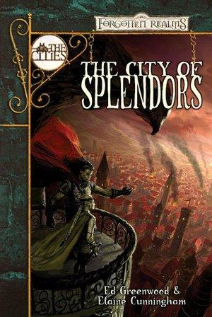 City of Splendors Waterdeep