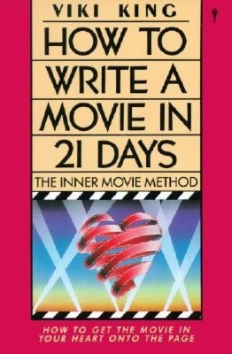 How to Write Movie in 21 Days