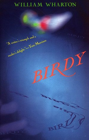 Download google books to pdf free Birdy by William Wharton 9780679734123 in English
