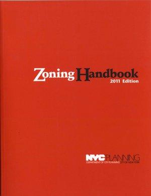 Zoning Handbook, 2011 Edition