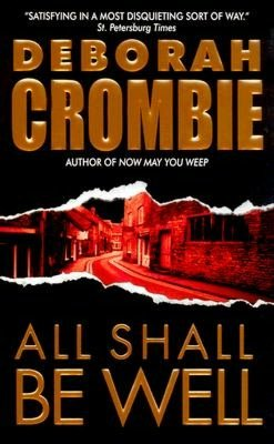All Shall Be Well Reviews