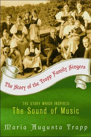 Mobile ebooks free download pdf Story of the Trapp Family Singers ePub RTF (English Edition) by Maria Augusta Trapp 9780060005771