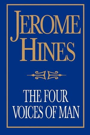 The Four Voices Of Man cover