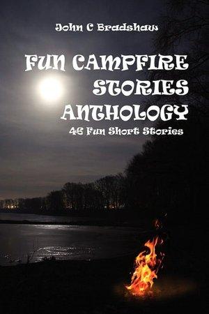 Fun Campfire Stories Anthology