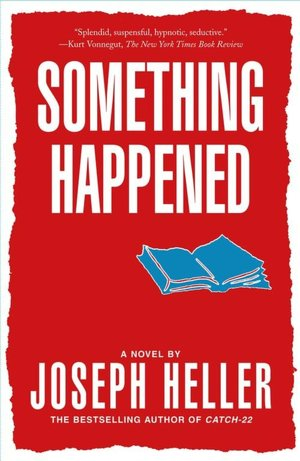 Free ebooks in portuguese download Something Happened by Joseph Heller