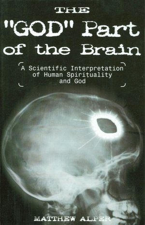 god is in the brain
