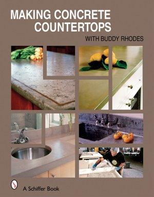 Free textbook downloads pdf Making Concrete Countertops