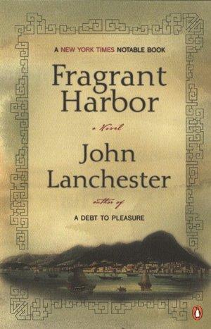 Ebook free downloads Fragrant Harbor