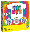 The Complete Tie Dye Kit by Creativity: Product Image