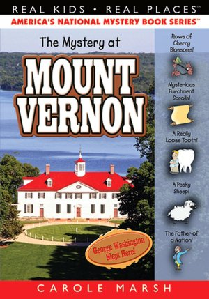 Mystery at Mount Vernon