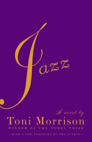 Downloading google books to kindle Jazz  by Toni Morrison