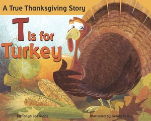 T Is for Turkey